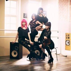 Bild för '미스에이 (miss A)'