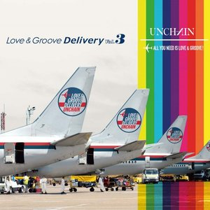 Imagem de 'Love & Groove Delivery Vol.3'