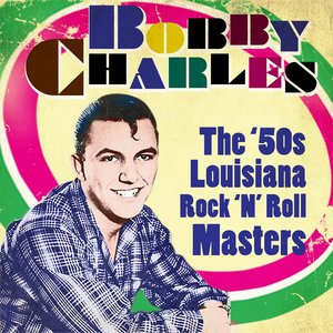 Image for 'The '50s Louisiana Rock 'n' Roll'