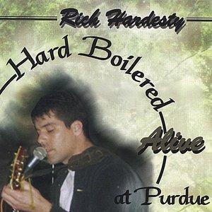 Image for 'Hard Boilered Alive'