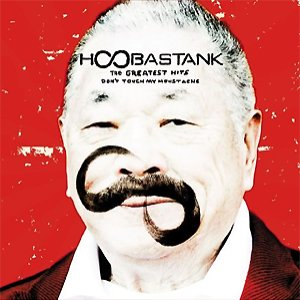 Imagem de 'The Greatest Hits: Don't Touch my Moustache'