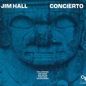 Image for 'Concierto (CTI Records 40th Anniversary Edition - Original recording remastered)'