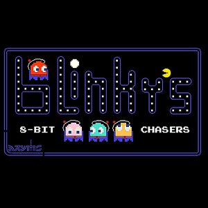 Image for 'Come On Eileen (Blinky's 8-Bit Chasers Version)'