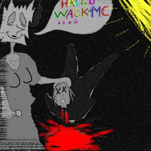 Image for 'Hallo Wack-MC'
