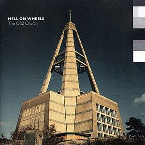 Immagine per 'The odd church'