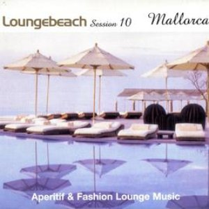 Image for 'Loungebeach Session 10 - Mallorca'