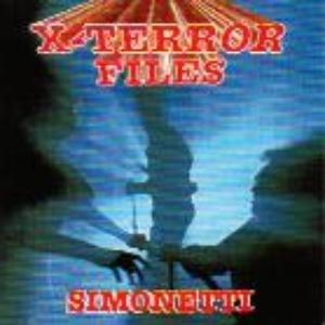 X-Terror Files