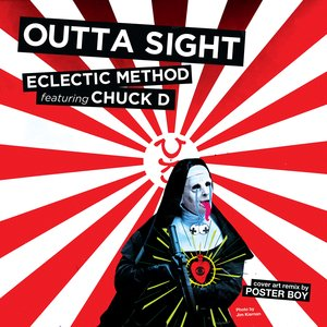 Image for 'Outta Sight (feat. Chuck D)'
