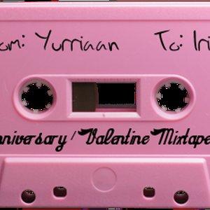 Bild för 'Anniversary / Valentine Mixtape 2015'