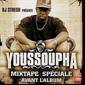 Image for 'Youssoupha Mixtape'