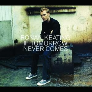 Image pour 'If Tomorrow Never Comes'