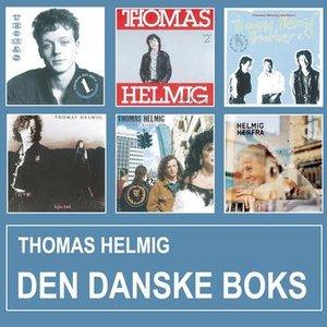 Image for 'Den Danske Boks'