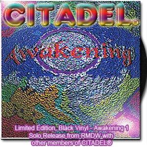 Bild för 'Citadel ® Awakening 1'
