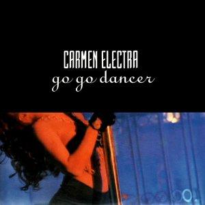 Image for 'Go Go Dancer'