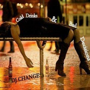 Image for 'DJ Change'