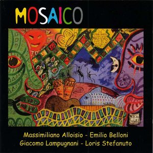 Image for 'Mosaico'