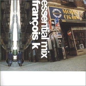 Image pour 'Essential Mix: François K (disc 2)'