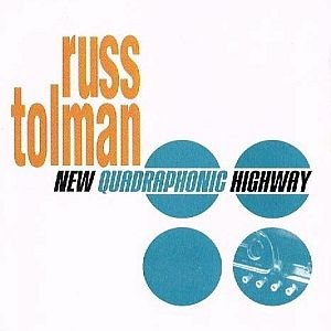 Image for 'New Quadraphonic Highway'