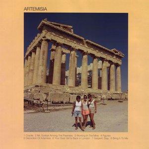 Image for 'Artemisia'