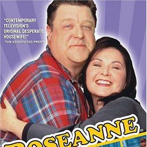 Image for 'Roseanne'