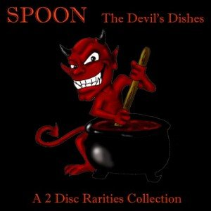 Image for 'The Devil's Dishes (disc 1)'