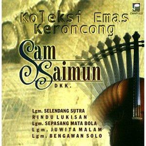 Image for 'Koleksi Emas Keroncong'