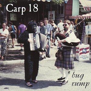 Image for 'bug rump'