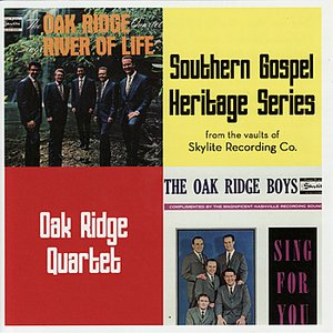 Image for 'Southern Gospel Heritage Series - River of Life / Sing For You'