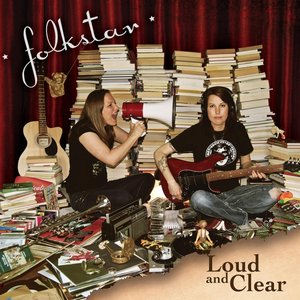 Image for 'Loud and Clear'