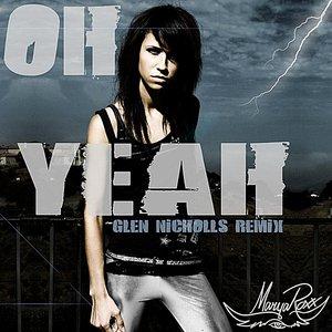 Image for 'Oh Yeah (Glen Nicholls Remix)'