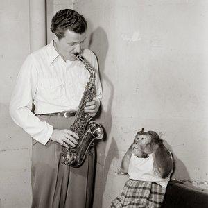 Image for 'Charlie Barnet'