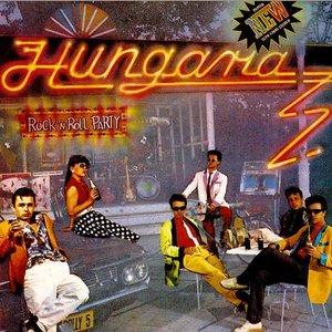 Image for 'Hungária'