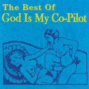 Immagine per 'The Best of God Is My Co-Pilot'