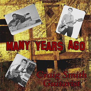 Image for 'Many Years Ago'