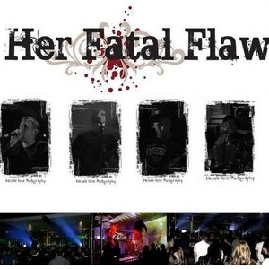 Image for 'Her Fatal Flaw'