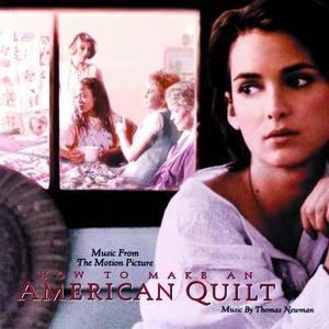 Image for 'How To Make An American Quilt'