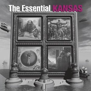 Image for 'The Essential Kansas'