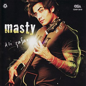 Image for 'Masty'