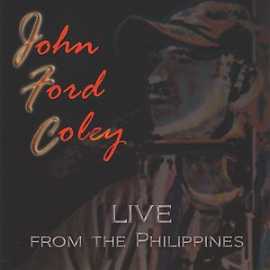Image for 'Live From the Philippines'