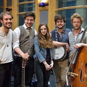 Image for 'Birdy with Mumford & Sons'