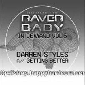 Image for 'Darren Styles feat. Lisa Abbott'