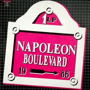 Bild für 'Napoleon Boulevard'