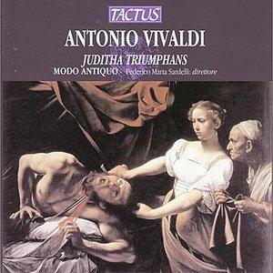 Immagine per 'Juditha Triumphans'