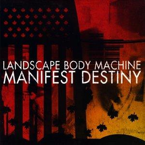 Image for 'Manifest Destiny'