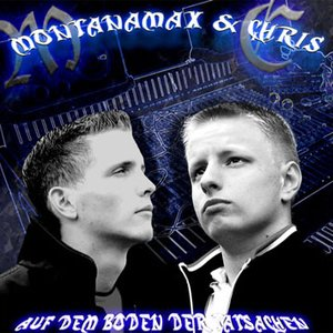 Image for 'MontanaMax & Chris'