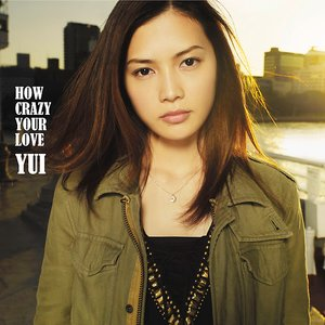 Image for 'HOW CRAZY YOUR LOVE'