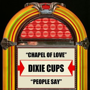 Image for 'Chapel Of Love / People Say'