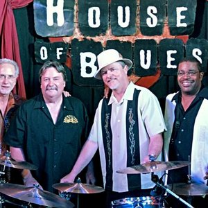 Image for 'Full Throttle Blues Band'