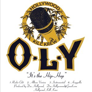 Image for 'O-L-Y Single'