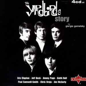 Image pour 'The Yardbirds Story'